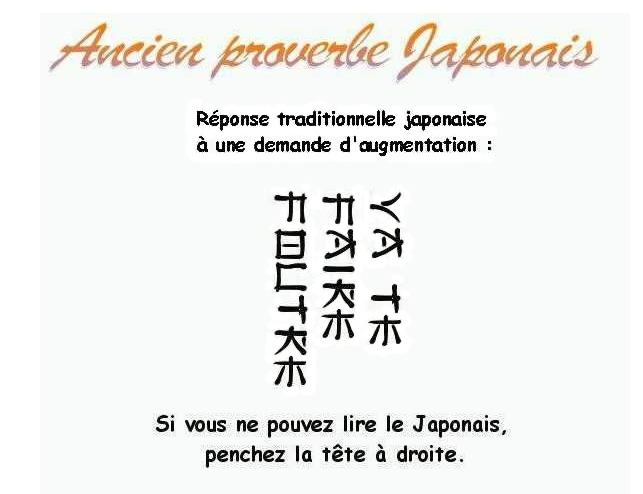 Comprenez-vous le japonais ?  - Page 2 Ancien-proverbe-Japonais
